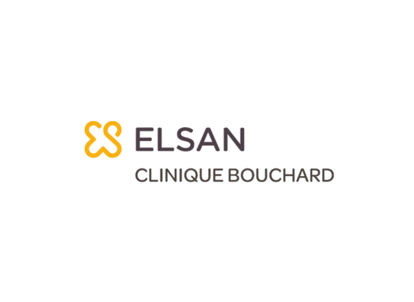 Logo Clinique Bouchard - ELSAN