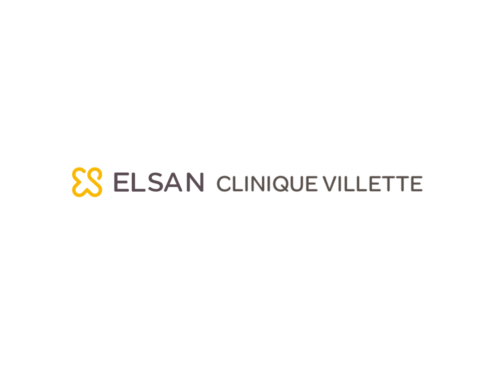 Logo Clinique Villette - ELSAN