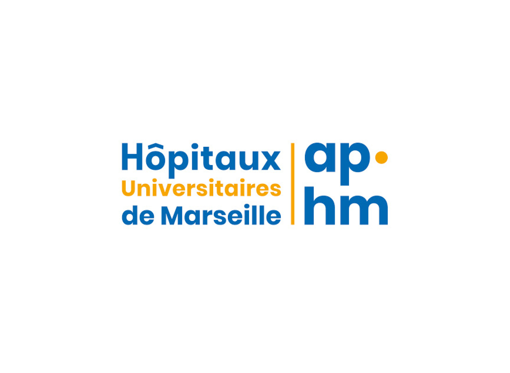 Logo Hopital nord Marseille APHM