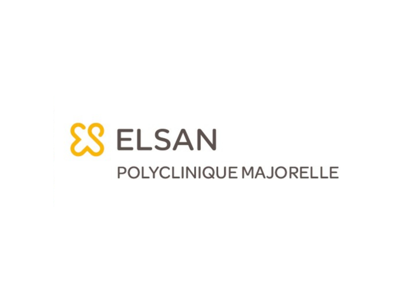 Logo Polyclinique Majorelle - ELSAN