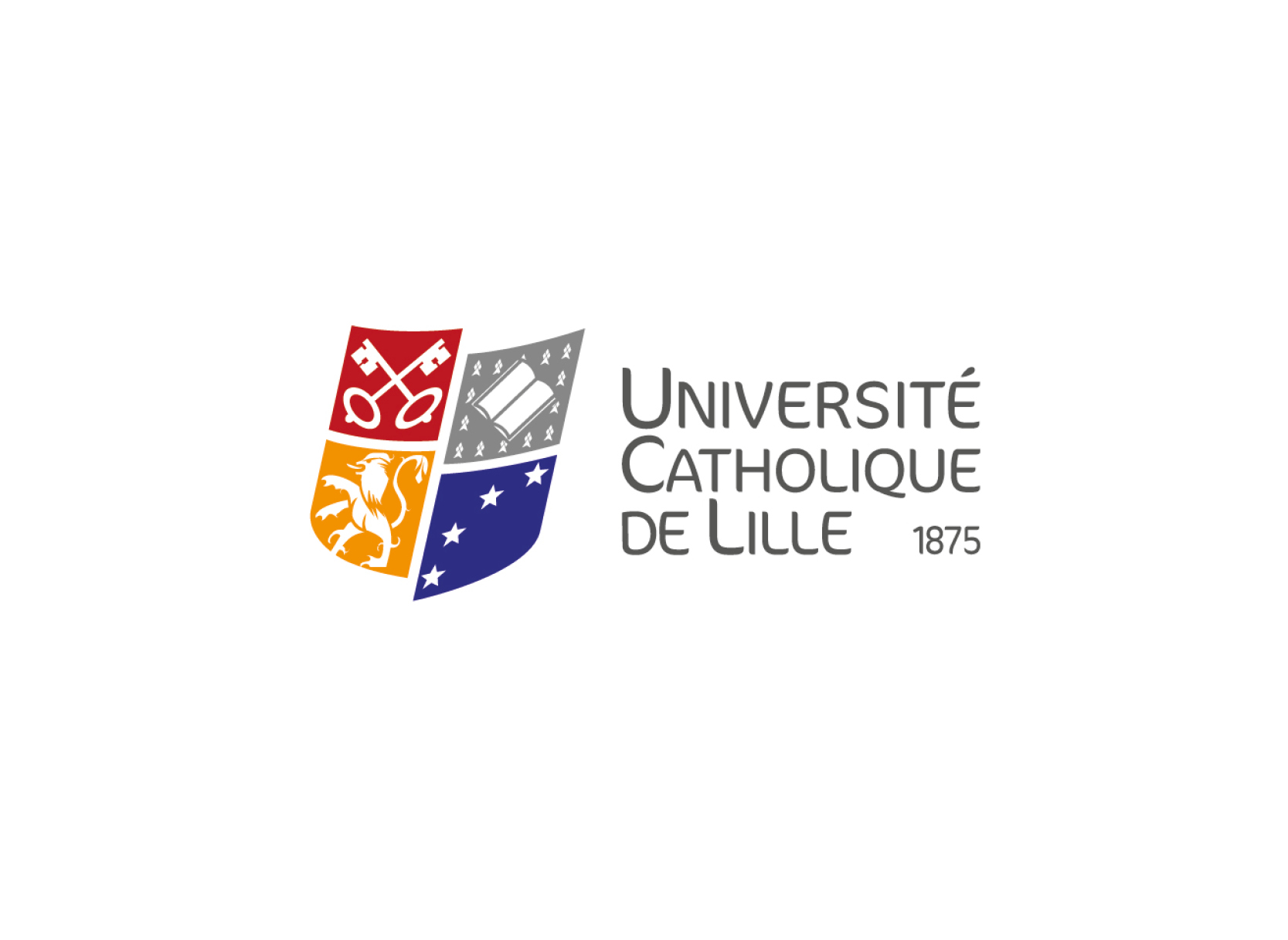 Logo Université Catholique de Lille - ESF